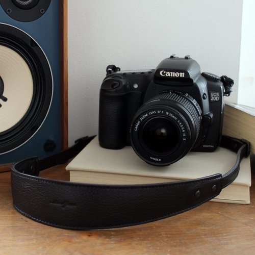 一眼レフ用カメラストラップ[Vachetta](全4色)