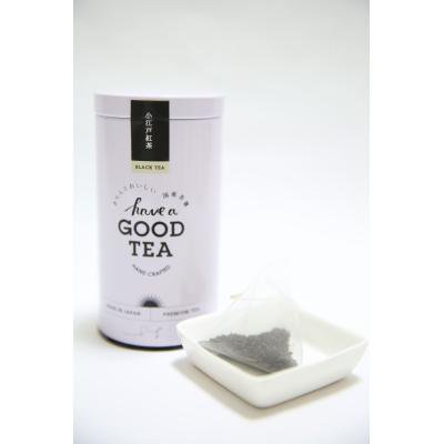 have a good tea 小江戸紅茶