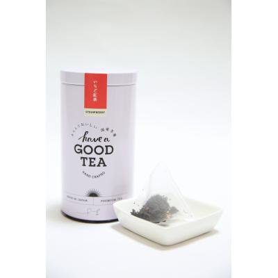 have a good tea いちご紅茶