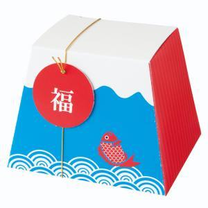 草加せんべい富士山ギフト