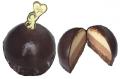 アレルギー対応ケーキ グラサージュ 卵・乳製品・小麦不使用 (冷凍品・セール対象外)