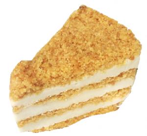 アレルギー対応ケーキ 27品目不使用 ミルフィーユ (冷凍品・セール対象外)