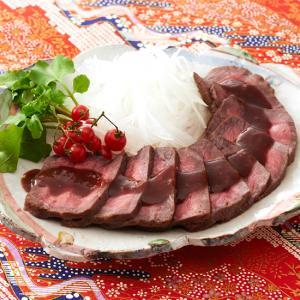 ムソー67  国産牛のローストビーフ(130g・冷凍) 11月30日までのご注文でお買い得!(セール対象外)