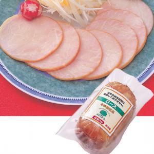 ムソー68 信州・ロースハム(400g・冷蔵) 11月30日までのご注文でお買い得!(セール対象外)