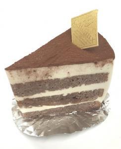 アレルギー対応ケーキ ティラミス 卵・乳製品・小麦・ナッツ不使用 (冷凍品・セール対象外)
