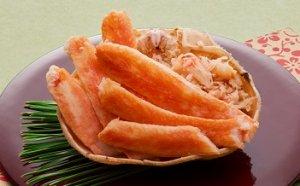 ムソー 本ずわい甲羅盛り(冷凍・セール対象外)12月8日ご注文締切