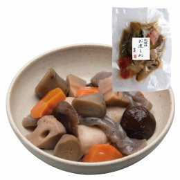 創健社 お煮しめ(冷蔵・セール対象外)12月8日ご注文締切