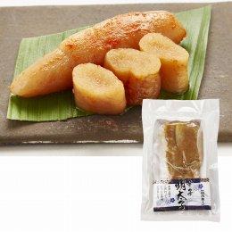 創健社 辛子明太子 (80g・冷凍)12月3日までのご注文でお買い得!(セール対象外)