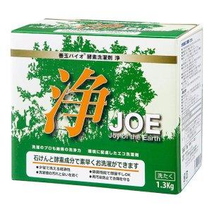 善玉バイオ洗剤 浄JOE(ジョウ)  5箱セット送料無料!