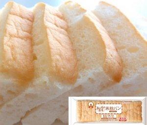 みんなの食卓 米粉パンスライス(冷凍品)