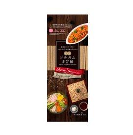 中野産業 カパーチェ(ホワイトソルガム乾麺)