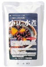コジマ 小豆の水煮