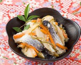 ムソー51 にしん酢漬け(160g・冷蔵) 11月30日までのご注文でお買い得!(セール対象外)