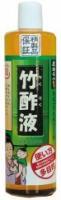 日本漢方研究所 竹酢液