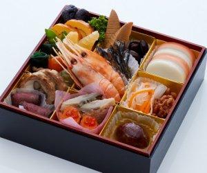 ムソー4 盛り付けおせち料理「彩」セット18品(冷凍品・メーカー直送・送料込み)11月30日までのご注文でお買い得!(セール対象…