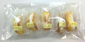 エルフィン 豆乳と米粉のオムレット 12月〜2月限定販売品(冷凍品)