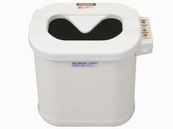 【正規品】 [足元から全身温熱!お湯不要の足湯器] スマーティ レッグホット 5.3g