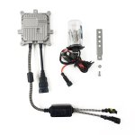 H4-Lo 35W 8000K HIDキット 2灯切替式 12V仕様 交換用バルブ ヘッドライト フォークランプ等に 薄型<img class='new_mark_img2' src='https://img.shop-pro.jp/img/new/icons15.gif' style='border:none;display:inline;margin:0px;padding:0px;width:auto;' />