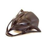 マジェスティ 250 2/C SG03J エアロ仕様 フロントマスク 塗装済 (茶色ブラウン-5) MAJESTY250