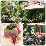 【6月17日(sun)薔薇のお茶会】Fairy wish &Belle des Poupee