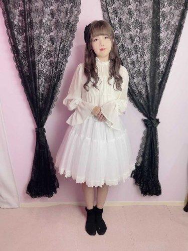 【Fairywish】レーシーフェアリーパニエ