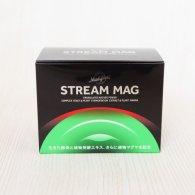 酵母・酵素・還元補助食品「Stream Mag ストリームマグ(2g×60包)」