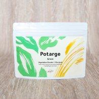 自然栽培野菜パウダー「Potarge Green ポタージェ グリーン(100g)」