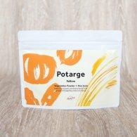 自然栽培野菜パウダー「Potarge Yellow ポタージェ イエロー(100g)」