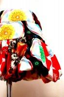 ★一点物・受注作製★和柄・お得!リバーシブルバルーンスカート☆子供服サイズ70〜140