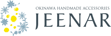 ホタルガラス・天然石・珊瑚の沖縄ハンドメイドアクセサリー|JEENAR オンラインショップ