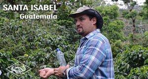 00-グアテマラ サンタ イザベル農園(深煎り)