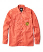 CHERRY WORK SHIRT