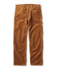 CORDUROY PAINTER PANT