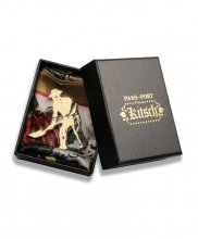 PASS~PORT『KITSCH』USB BOX SET