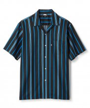 BRITISH STRIPE SHIRT