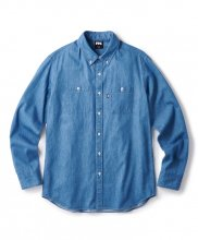 DENIM B.D SHIRT
