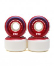 FTC TEAM WHEEL 56MM