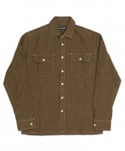 PASS~PORT | WORKERS L/S SHIRT