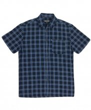PASS~PORT | WORKERS CHECK S/S SHIRT