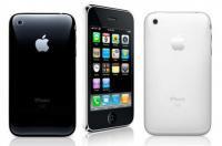 iphone 3G モックアップ ディスプレイ用
