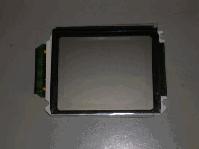 ワケ有 iPod (4th) モノクロ 液晶スクリーン