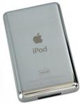Classic (7th) リアカバーパネル 160GB用/スリム型