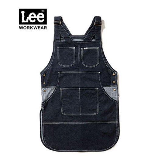 チュニックエプロン(Lee) LCK79013