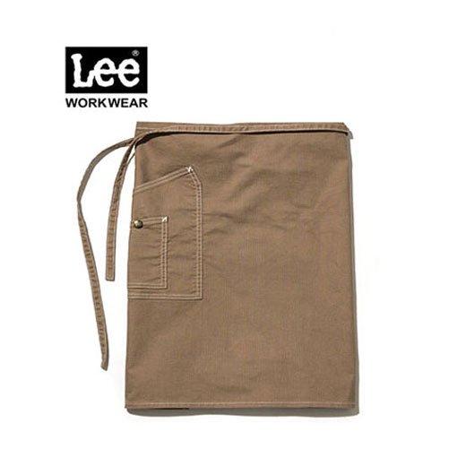 ミドルエプロン(Lee) LCK79010