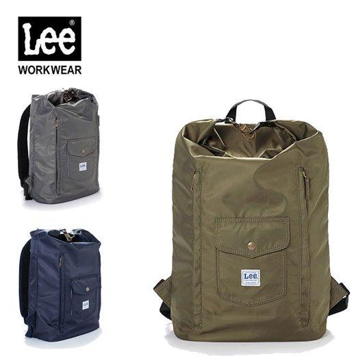 リュックサック(Lee) LWA99004