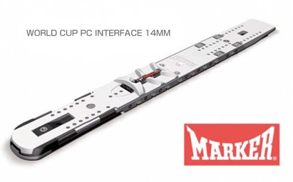 MARKER(マーカー)WORLD CUP PC INTERF...