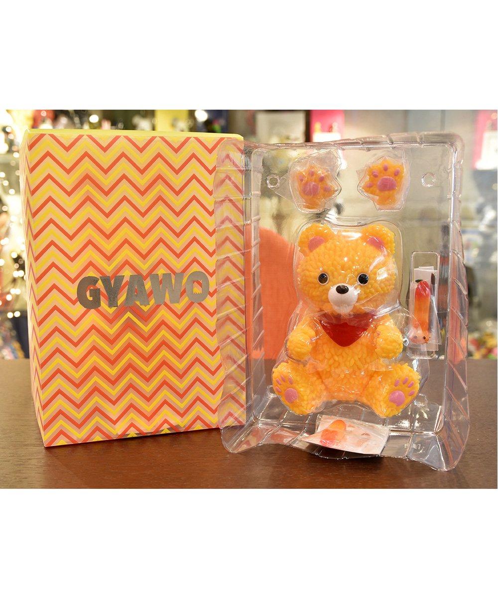 GYAWO 1st color