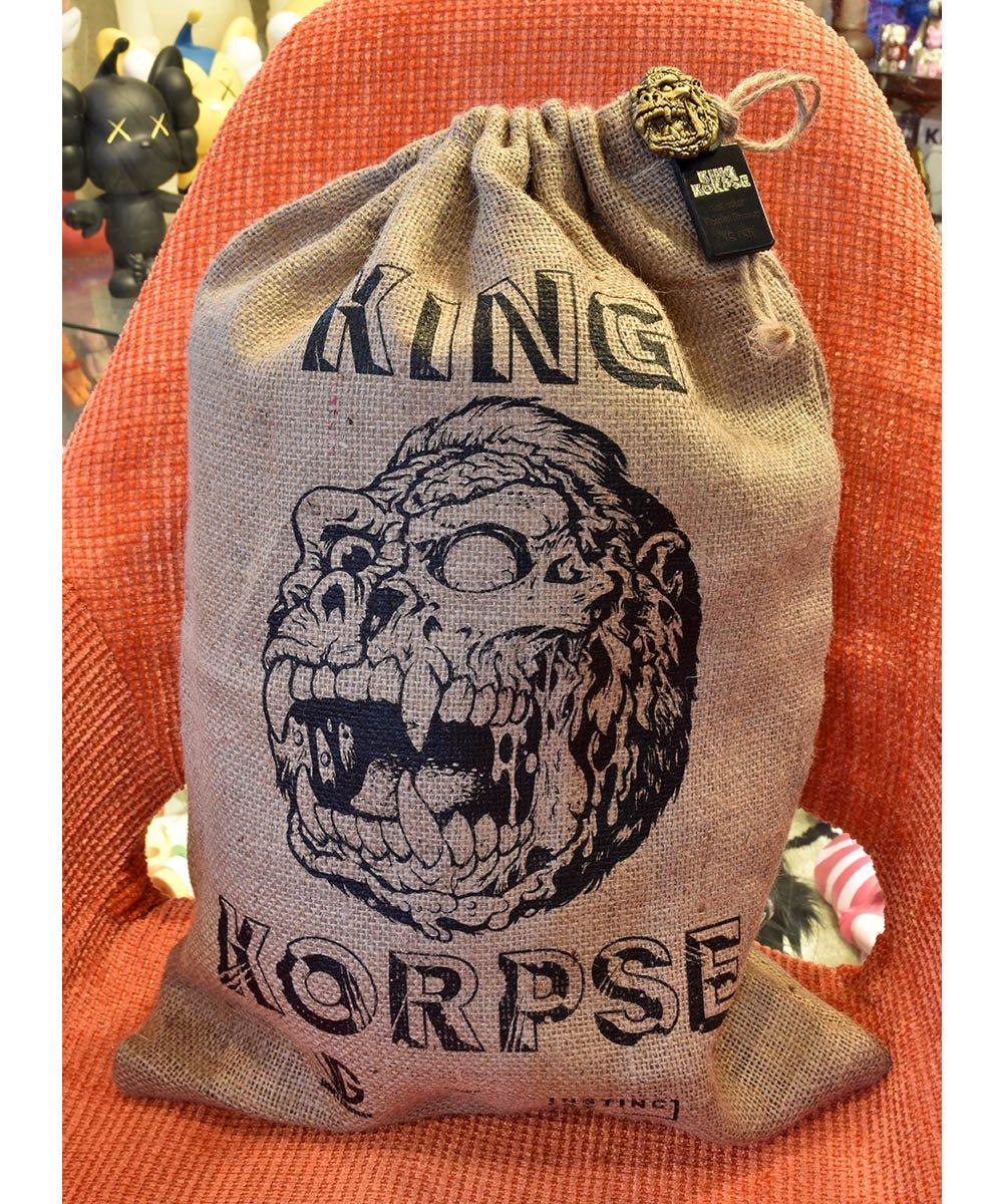 KING KORPSE 1st color