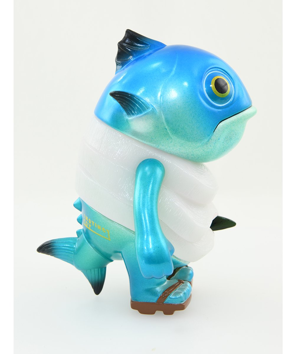 "MAGURO-Senpai INSTINCTOY exclusive color "" Napoleonfish ver."""