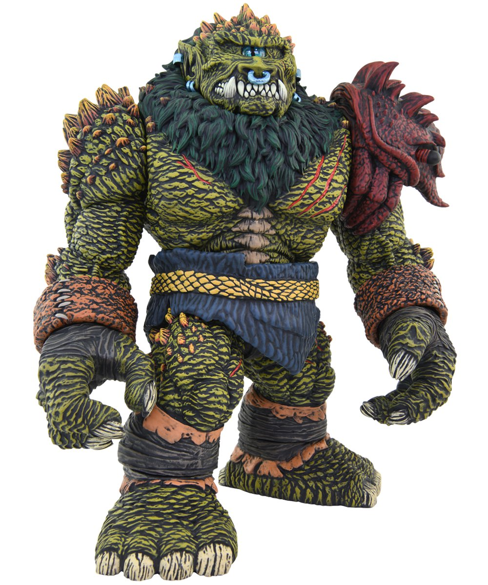 【SOLD OUT】Kaiju Killer 1st color